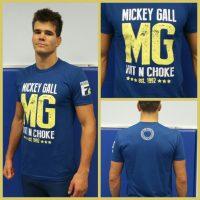 Mickey Gall Hit N Choke