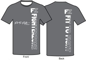 Fighterzone Fit to Fight MMA