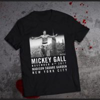 mickeygall - this is my city - front